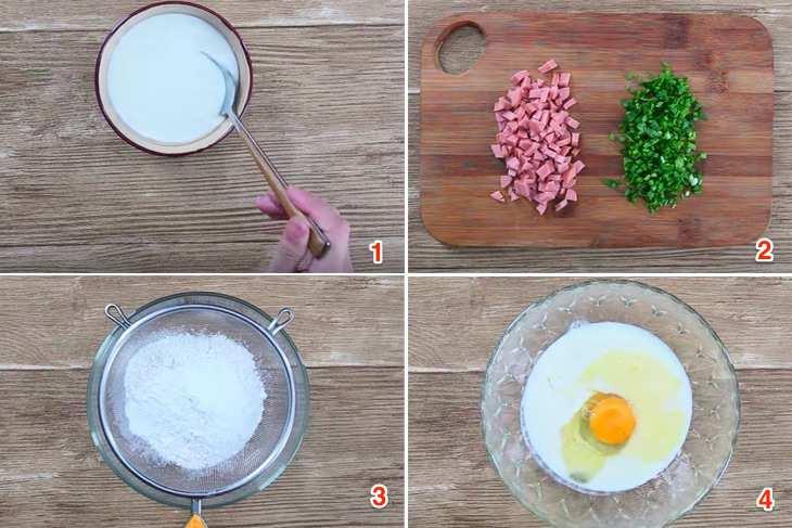 Cách làm bánh trứng Hàn Quốc thơm ngon khó cưỡng