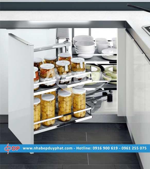 Có nên chọn lắp tủ bếp inox trong nhà?