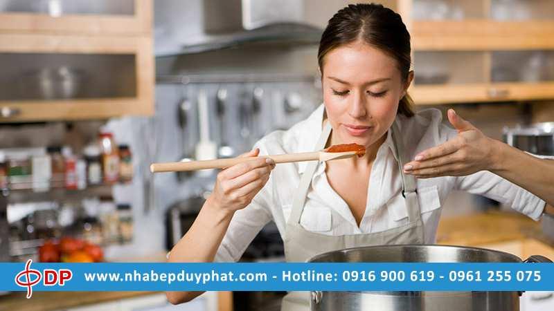 Cách xử lý món ăn bị mặn